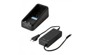 Station de charge pour batterie Sublue WhiteShark Mix